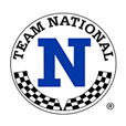 Is Team National a scam logo
