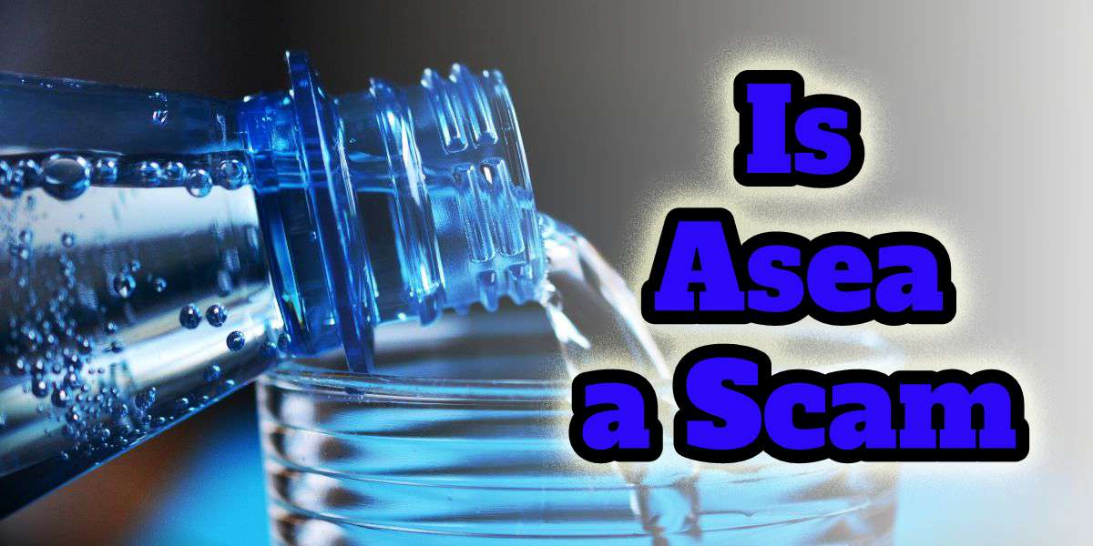 Is Asea a Scam? Dirty Secrets Exposed!