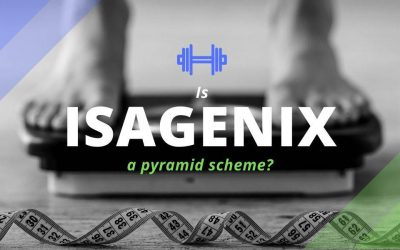 Is Isagenix a Pyramid Scheme? The Hidden Fat Secrets!