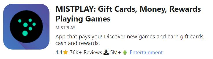 is mistplay a scam