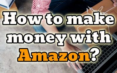 7 Ideas On How To Make Money With Amazon!