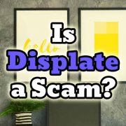 Is Displate a Scam or a Money Making Opportunity?