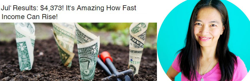 make money online testimonial