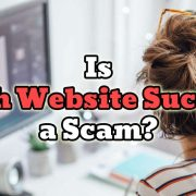 Is Cash Website Success a Scam?