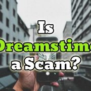 Is Dreamstime a Scam?