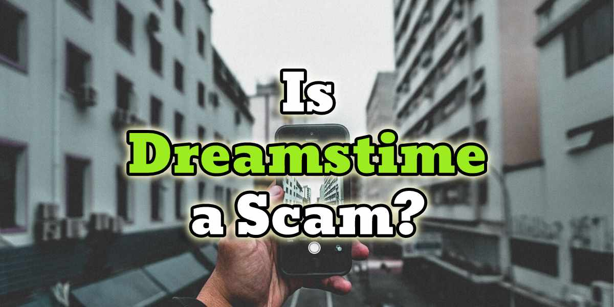 is dreamstime a scam