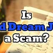 Is Find Dream Jobs a Scam?