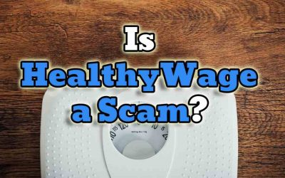 Is HealthyWage a Scam?
