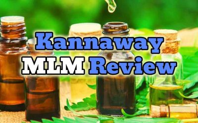 Kannaway MLM Review – Scam or Legit?