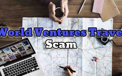 The World Ventures Travel Scam
