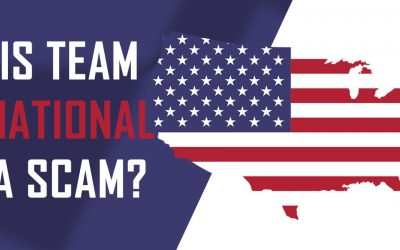 Is Team National a Scam?