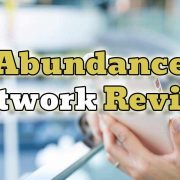 Abundance Network Review