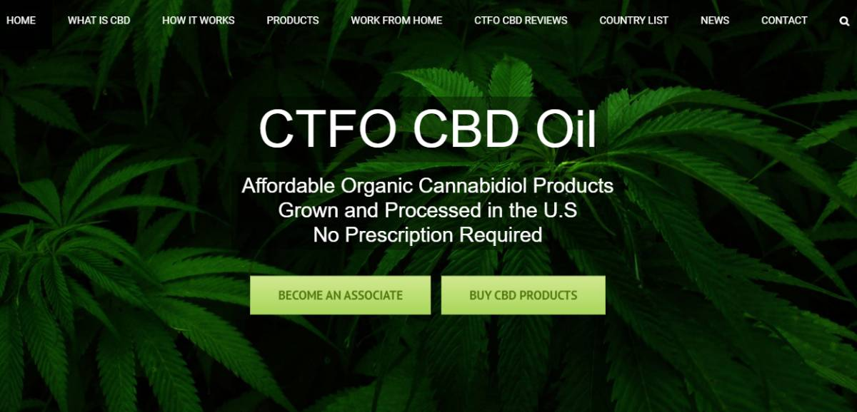 is ctfo a scam