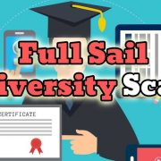 The Full Sail University Scam!