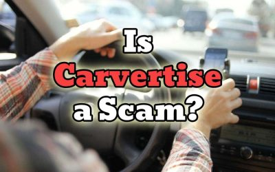 Is Carvertise a Scam?