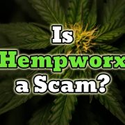 Is Hempworx a Scam?