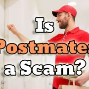 Is Postmates a Scam?