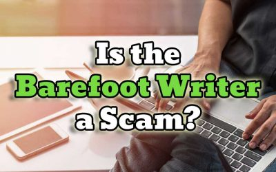Is The Barefoot Writer a Scam?