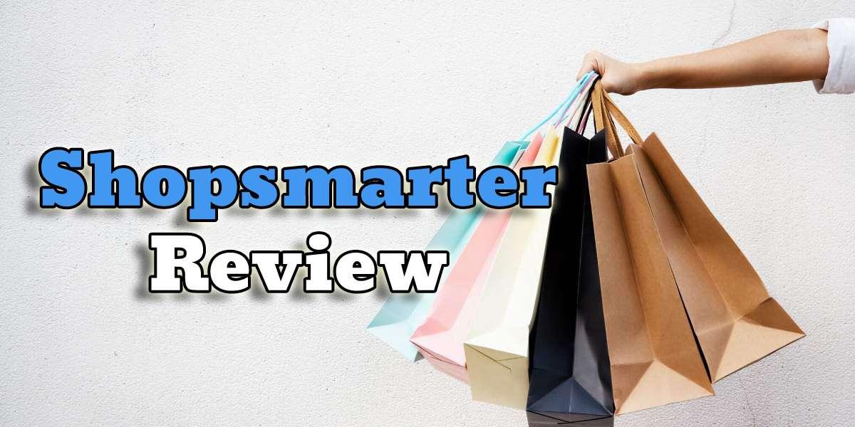 shopsmarter review
