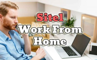 Sitel Work From Home Review