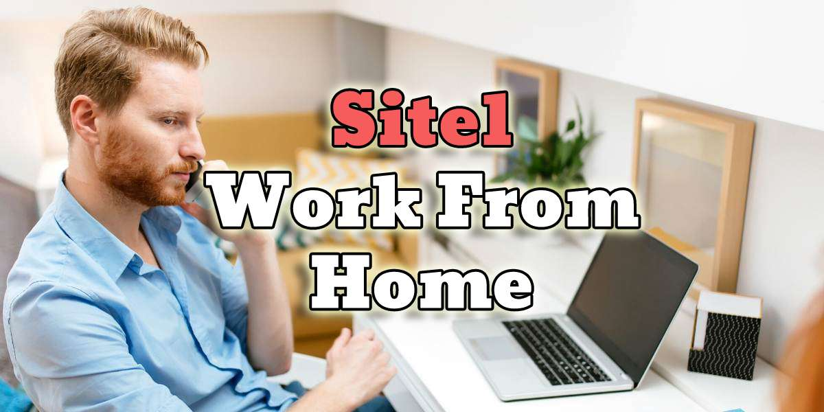 sitel work from home
