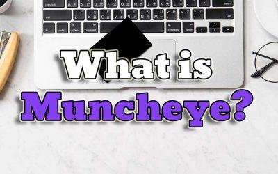 What is Muncheye?