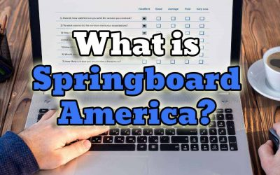 What is Springboard America? Another Scam?!