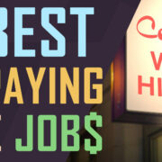 9 Best Paying Side Jobs [Ultimate List]