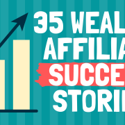 35 Wealthy Affiliate Success Stories