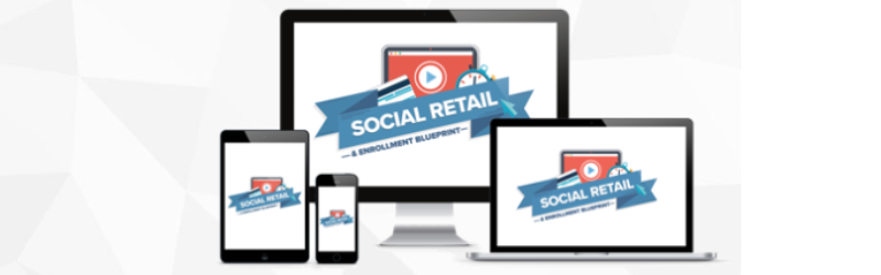 elite marketing pro social retail and enrollment blueprint