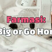 Farmasi Review: Go Big or Go Home?