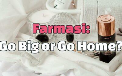 Farmasi Review: Go Big or Go Home?