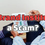 Is Brand Institute a Scam?