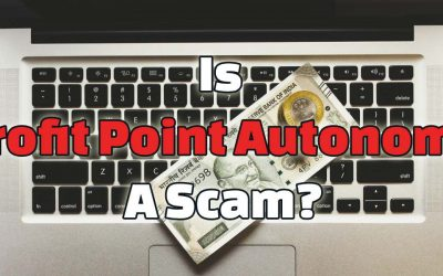 The Profit Point Autonomy Scam