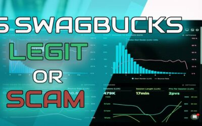 Is Swagbucks Legit or Scam?