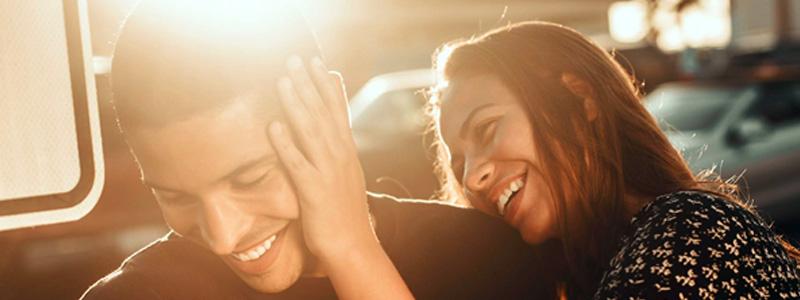Love & Relationship Niche