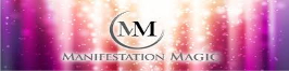 Manifestation Magic Logo