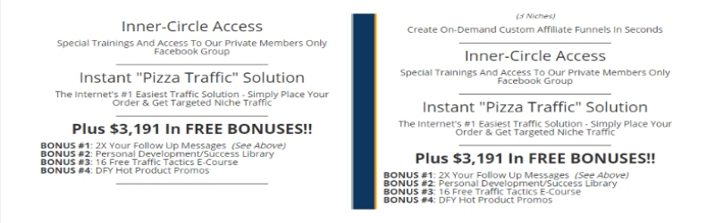 You'll Learn Inside 12 Minute Affiliate System