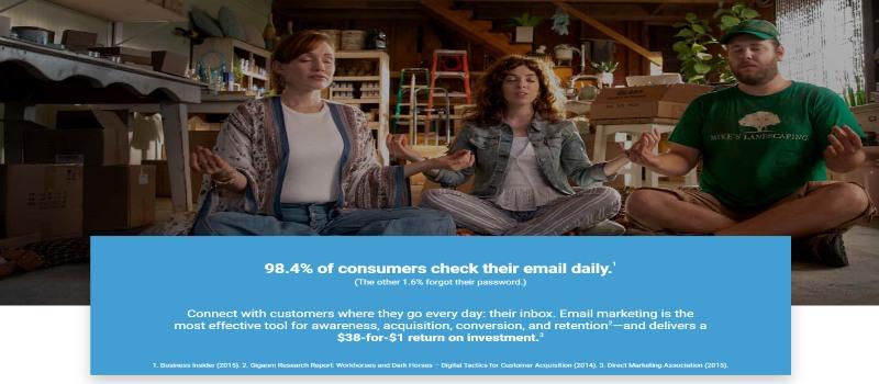 Better interactive marketing strategies