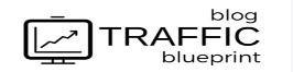Blog Traffic Blueprint Logo