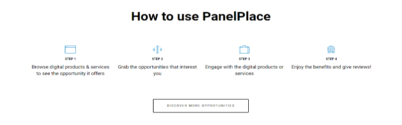 How to use PanelPlace
