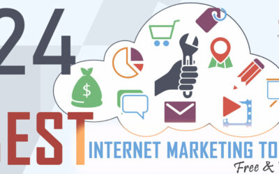 24 Best Internet Marketing Tools