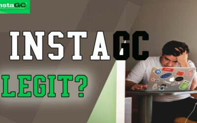 Is InstaGC Legit?