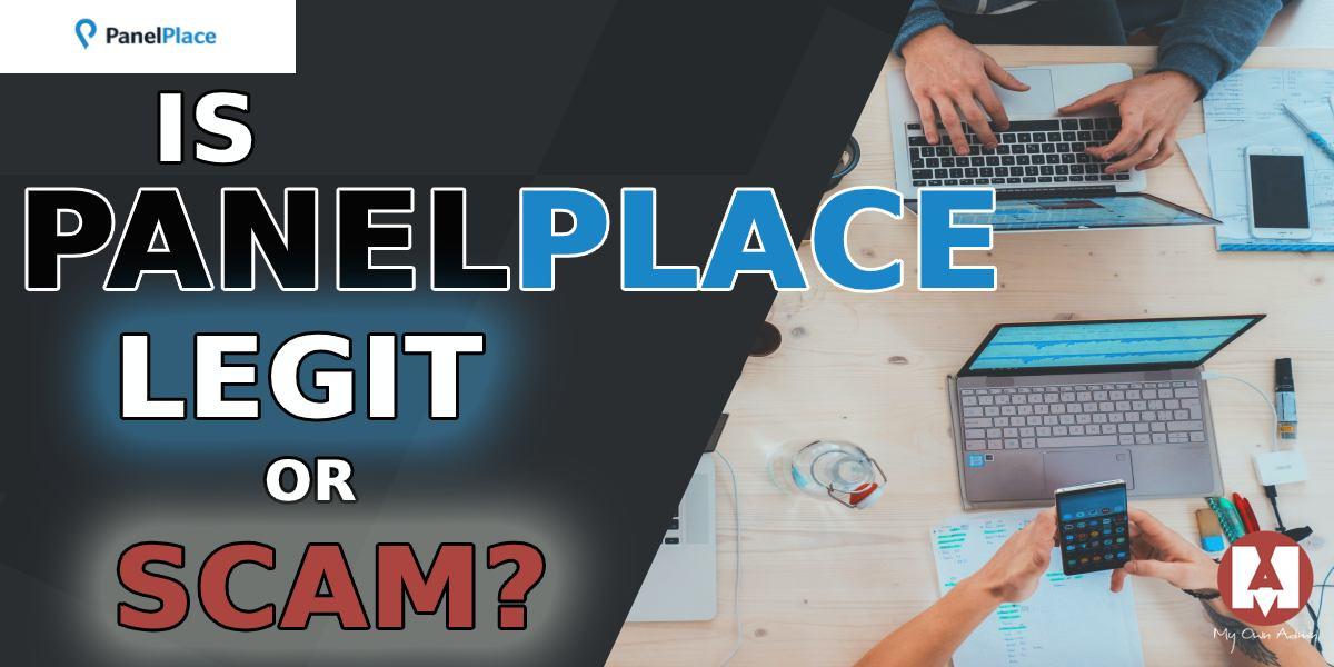 Is PanelPlace Legit or Scam