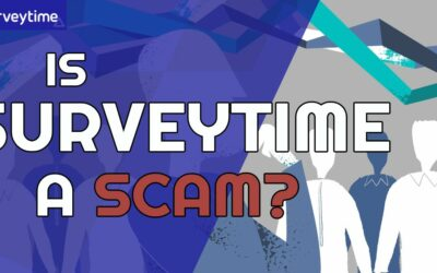 Is Survey Time a Scam?