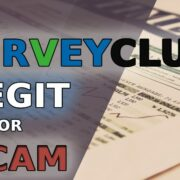 Is SurveyClub Legit or Scam?