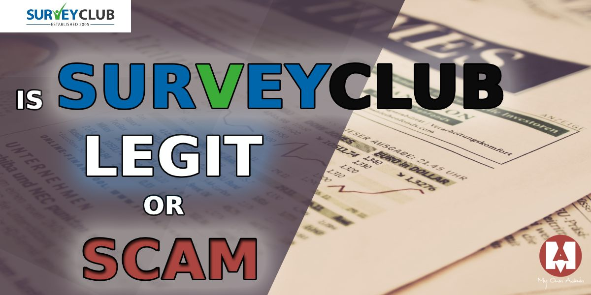 Is Suvey Club Legit or Scam