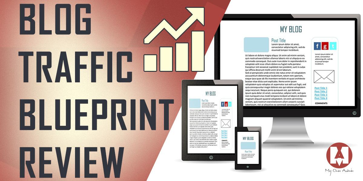 Blog Traffic Blueprint Review