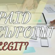 Is Paid Viewpoint Legit?