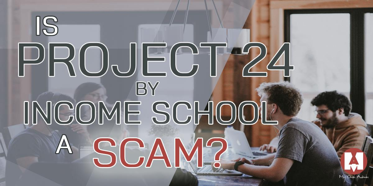 Is Project 24 A Scam